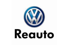 Reauto Volkswagen Betim