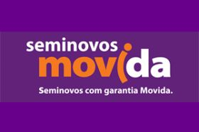 Movida Seminovos - Bh II