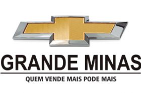 Grande Minas Pampulha