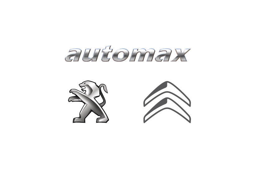 Automax Peugeot e Citroen