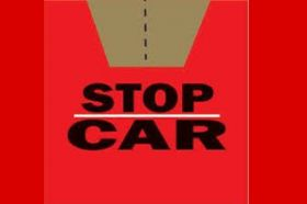 Stop Car - Pedro Leopoldo