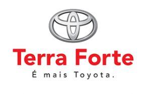 Terra Forte Toyota Montes Claros