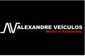 Alexandre Veiculos