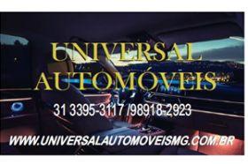 Universal Automóveis