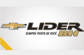 Lider BH Chevrolet - Andradas