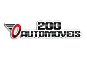200 Automoveis
