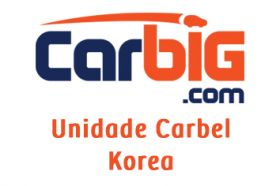 Carbig - Carbel Korea
