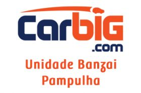 Carbig - Banzai Pampulha