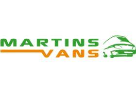 Martins Vans