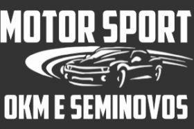 Motor Sport 0KM e Seminovos