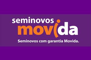 Seminovos Movida BH - Antônio Carlos