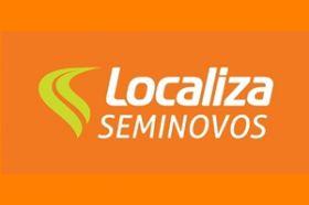 Localiza Seminovos - BH Raja