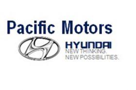 Pacific Motors - Barão 3